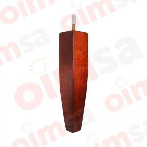 pata de madera