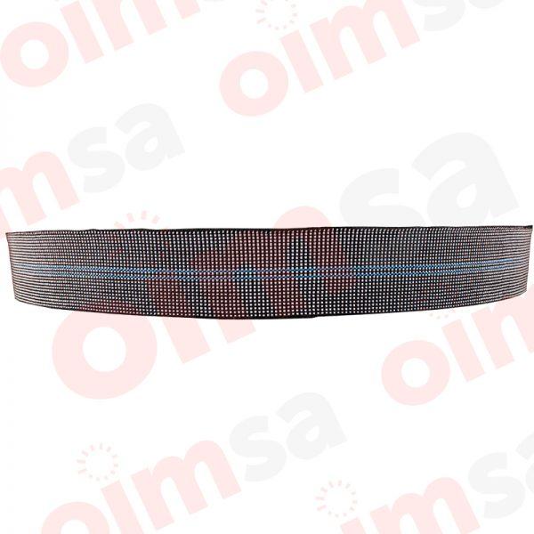 cinta elástica estándar