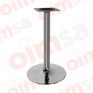 pedestal para mesa