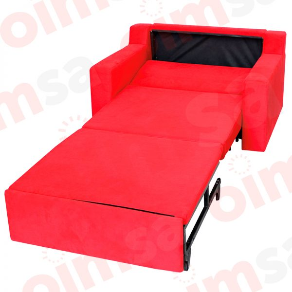herraje sofá cama acordeón